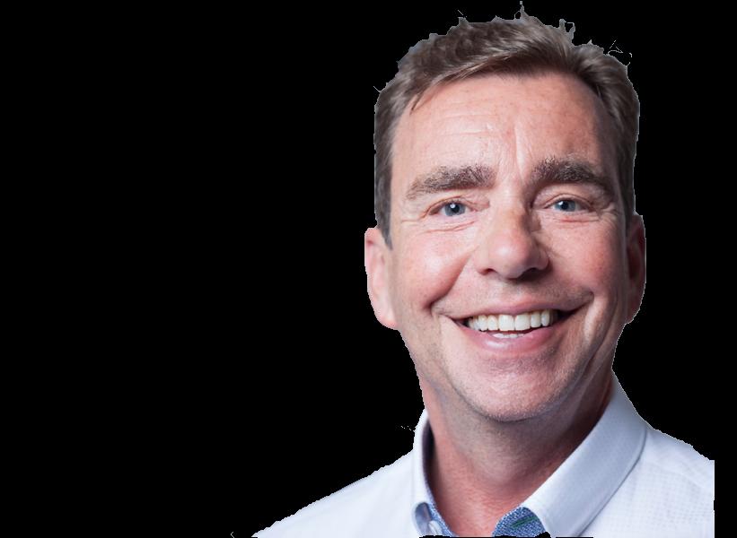 Maarten de Haan prof 1